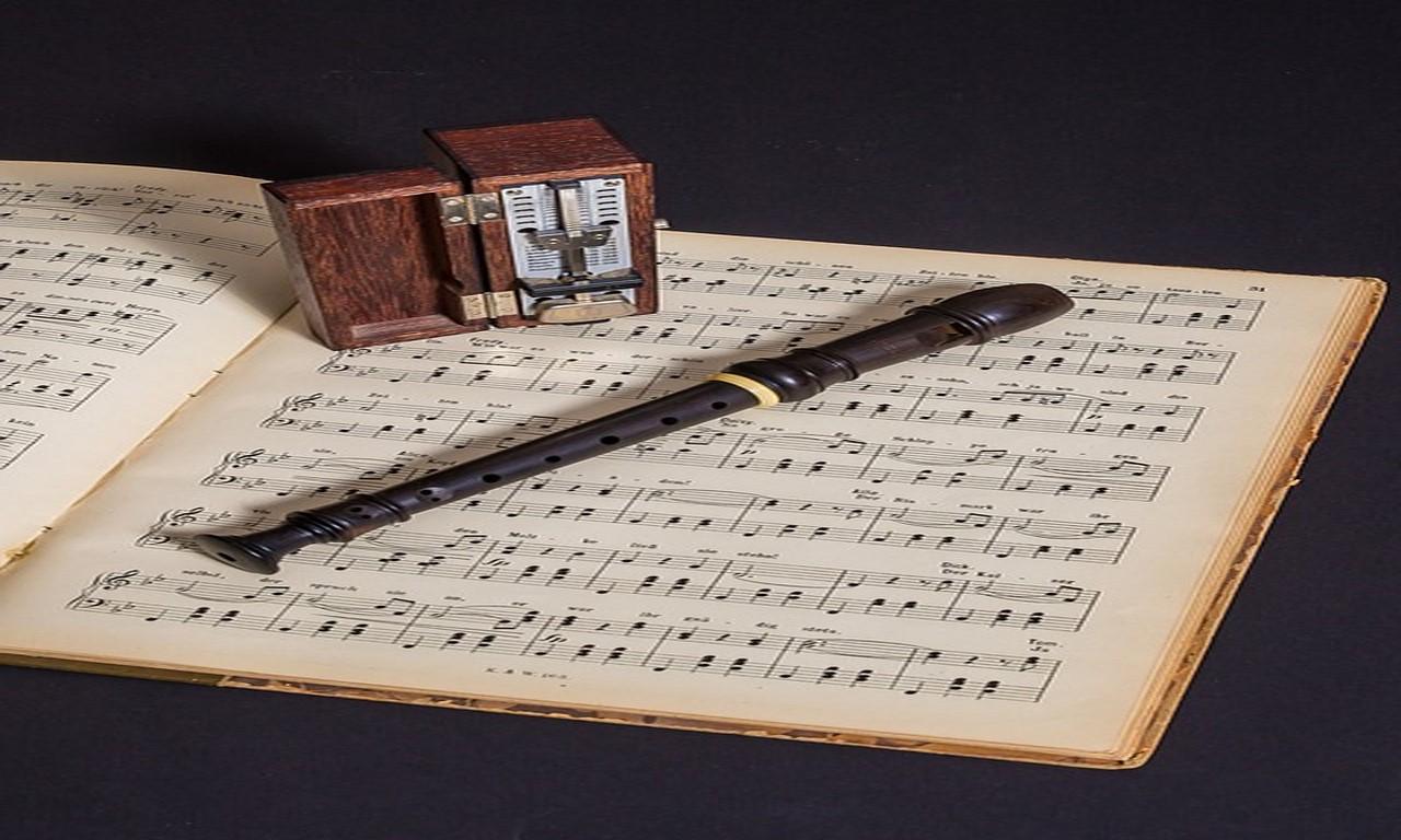 Muzyka dawna