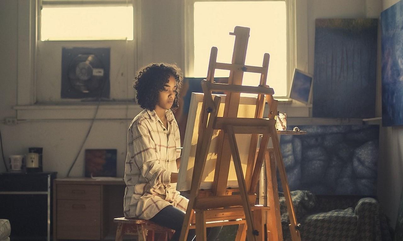 Pracownia malarstwa, rysunku i ceramiki