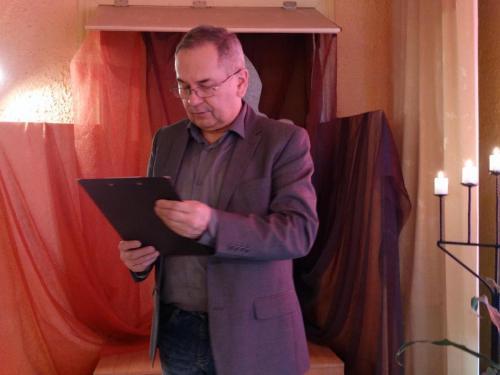 """XXIV Dolnośląski Konkurs Recytatorski """"PEGAZIK"""""""