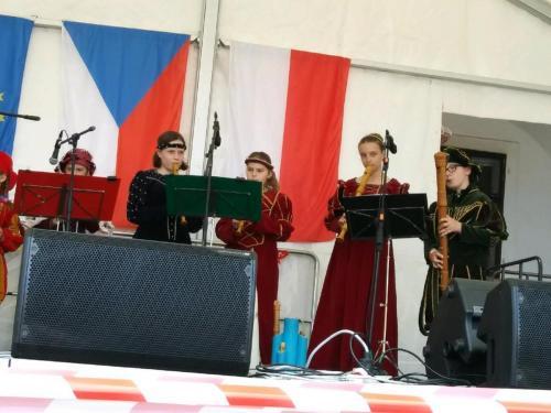 Zespoł Muzyki Dawnej w Jilemnicach