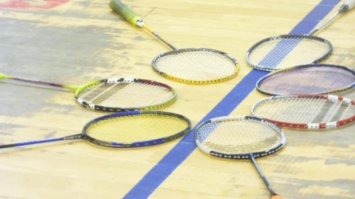 Sekcja sportowa ZPP-CWU - Badminton Adam Cimosz *poniedziałek godzina 15.15-16.45 sala uica Skłodowskiej -Curie12 *środa godzina 15.15-16.45 sala ulica Skłodowskiej-Curie 12 Wiecej o sekcji i wczorajszych zajęciach na naszym FB